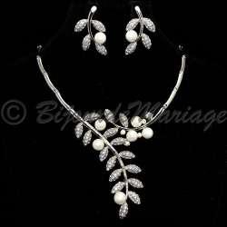 Queen, parure bijoux