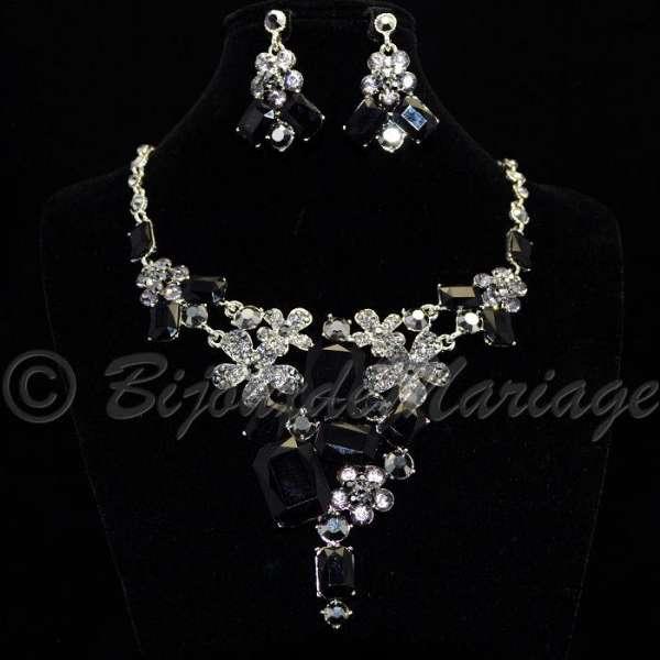 soiree parure de bijoux pour vos fetes With parure bijoux soirée
