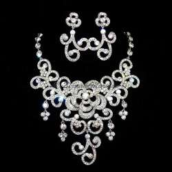 PÉTALES, parure bijoux