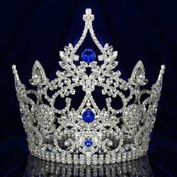 Couronne de Miss, Queen