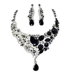 Harmonie, parure bijoux