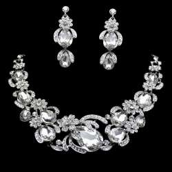 Parure bijoux GWEN